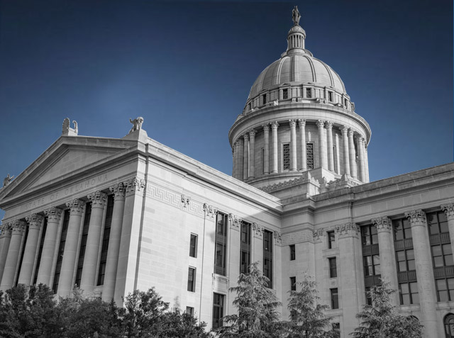 Oklahoma Faith Leaders